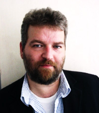 Prof. Alexander Görke, Berlin