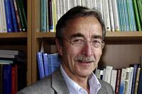 Prof. Peter Weingart: Medialisierung der Wissenschaften.