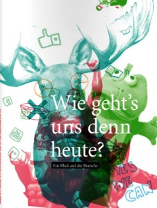 """Wie geht es Pressesprechern heute? - Die aktuelle Ausgabe des Magzin """"Pressesprecher"""""""