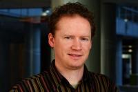 Helmholtz Online-Manager Henning Krause