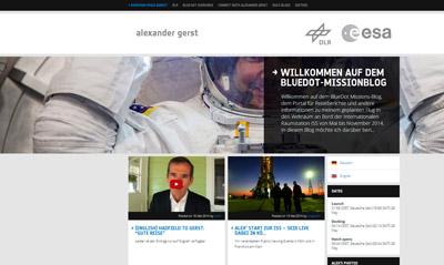 Gerst_Blog_Homepage