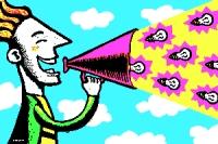 Forschungssprecher bat its best - Wählen Sie die Forschungssprecher des Jahres 2014.