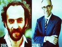 Vom Revoluzzer zum Rentner - Peter-Mathias Gaede erzählt von besseren Zeiten.