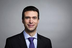 Stefan Müller, Parlamentarischer Staatssekretär im Bundesministerium für Bildung und Forschung.
