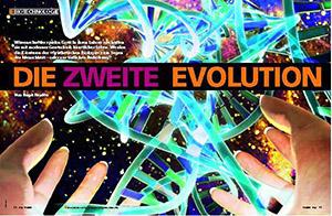 Noch berichten die Medien recht positiv - P.M.-Bericht über Synthetische Biologie.