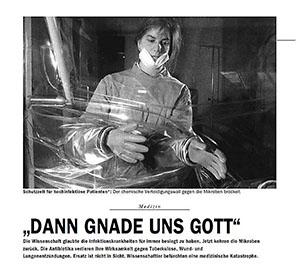 Bild_1 Alarmierung durch die Presse_Spiegel 1994