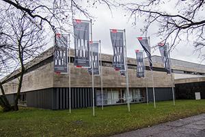 Forum Wissenschaftskommunikation in Nürnberg: Meistersingerhalle