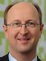 Dr. Marc-Denis Weitze
