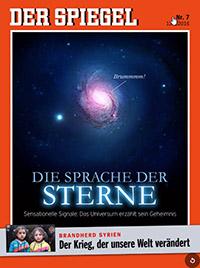 Echo der Medien: Der Spiegel