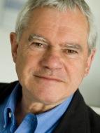 Prof. Alfred Pühler, Universität Bielefeld, Leiter der acatech-Studie.