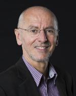 Prof. Armin Grunwald, KIT Karlsruhe - Leiter der acatech-Studie.