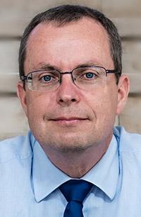 Dr. Ulrich Marsch, TU München (Foto: Andreas Heddergott)