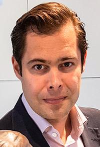 Florian Martini, Siemens AG München