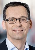 Beat Müller, Universität Zürich