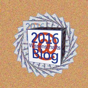 Gold Wissenschaftsblog der Wissenschaftskommunikation