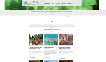 Bronze Wissenschaftsblog der Wissenschaftskommunikation