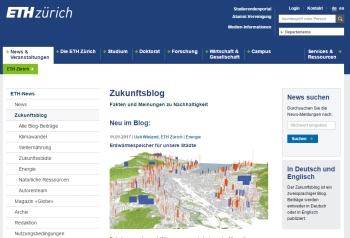 Silber Zukunftsblog der Wissenschaftskommunikation