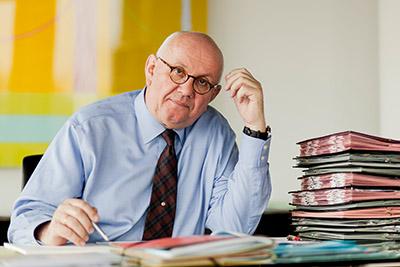 DFG-Präsident Prof. Strohschneider: Wenn eine Gesellschaft keine Fakten mehr braucht, benötigt sie auch keine Wissenschaft. (foto: DFG)